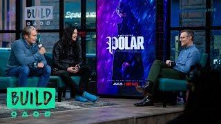 Mads Mikkelsen & Jonas Åkerlund Speak On The Netflix Original Film,