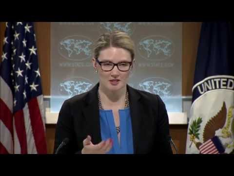 Daily Press Briefing: January 15, 2015