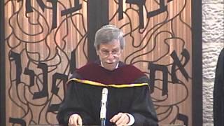 Beth El Latke-Hamentashen Debate 2012 Introduction