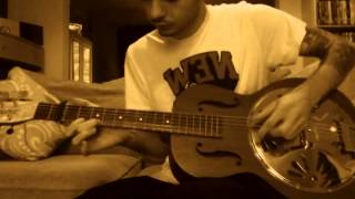 Terraplane Blues - Eric Clapton Cover