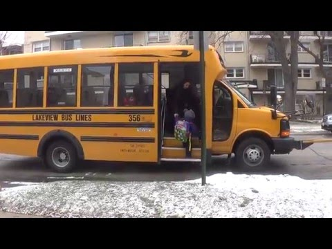 Yellow School Bus - Baby Ken - Feb 8 2016