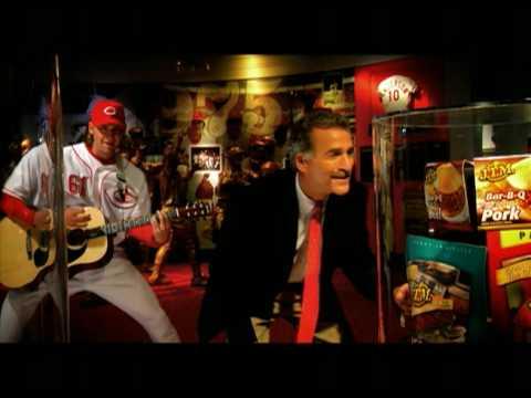 Bronson Arroyo - JTM Hall of Fame Commercial