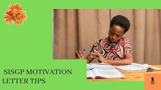 Swedish Institute (SISGP) scholarship tips #SwedishInstitute #scholarships
