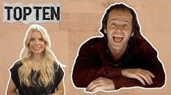 Top 10 - Die teuflischsten Lachen