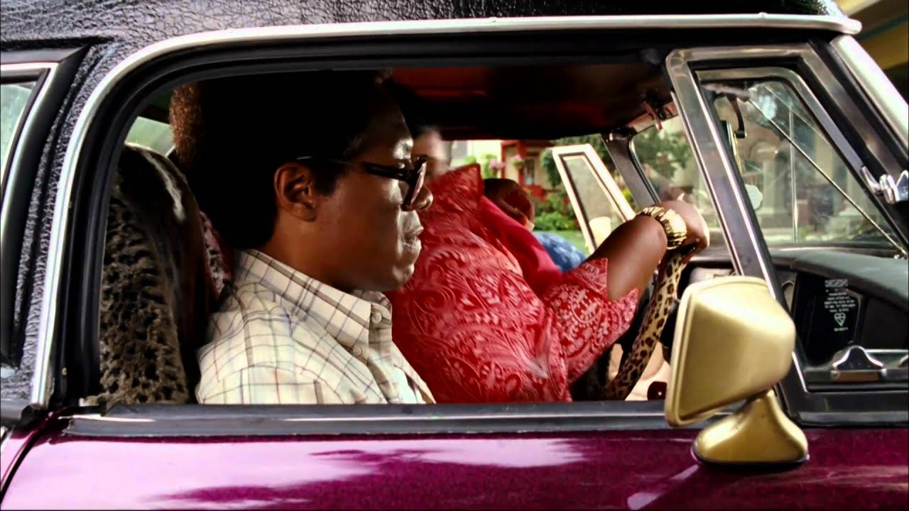 Norbit Official Trailer Hd Youtube