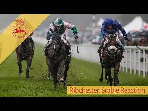 Ribchester: Stable Reaction