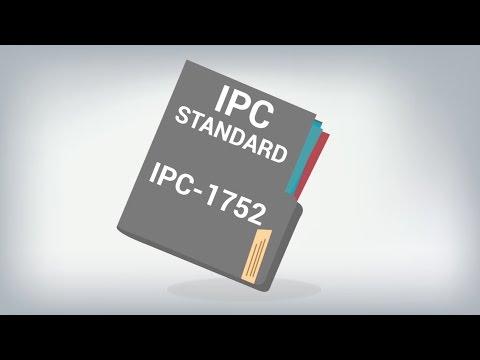 Understanding the IPC-1752A Material Declaration Management Standard