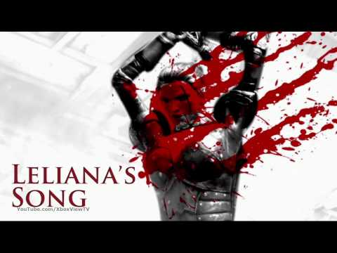 Dragon Age: Origins - Lelianas Song DLC Trailer | HD