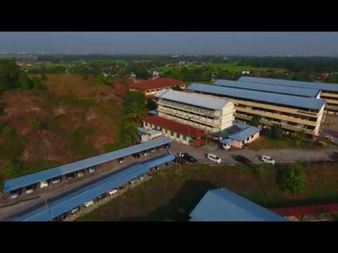 Pejabat Pendidikan Daerah Seberang Perai Tengah Youtube