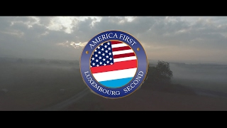 America First – Luxembourg Second
