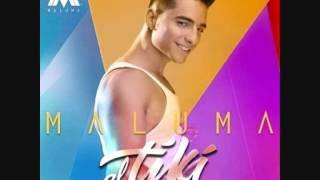 El Tiki - Maluma (Remake/Instrumental) ORIGINAL + DESCARGA