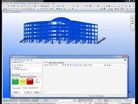 Fabricator Series - Review & Change Management