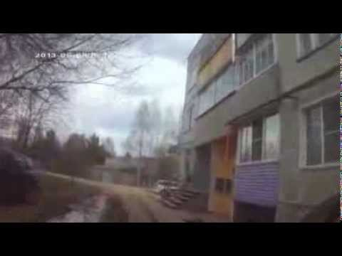 Суна от ул Большевиков до поворота на Новый центр