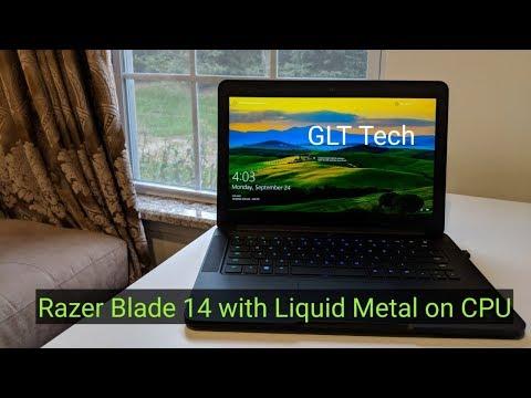Repeat Razer blade 15 undervolting with ThrottleStop◅iDATUS