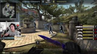 How to Get a CS:GO Demo (From ESEA or HLTV)