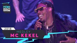 Baixar Medley | MC Kekel | Prêmio Multishow 2018