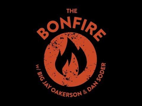 The Bonfire (10-23-2018) Mp3