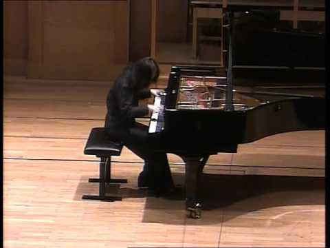 Beethoven op.111, 1 movement,  Nino Gurevich