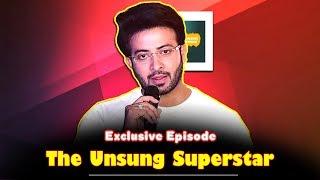 Shakib Khan - The Unsung Superstar । শাকিব খান সমালোচকদের জবাব ।