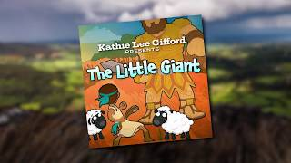 """Kathie Lee Gifford: The Story Behind """"The Little Giant"""""""