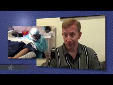 Hair Transplant Patient Testimonial in Connecticut - Scott Boden, MD