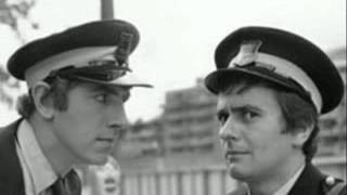Peter Cook and Dudley Moore - The Psychiatrist