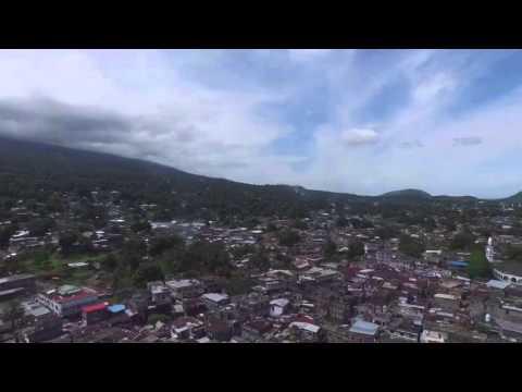 Comoros Island Badjanani Fontaine Ocean