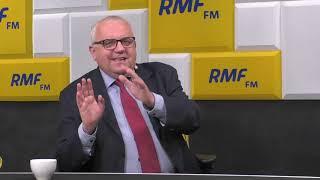 Lipiński o koalicjantach PiS: Nie wierzę w bunt. My przetrwamy, oni nie