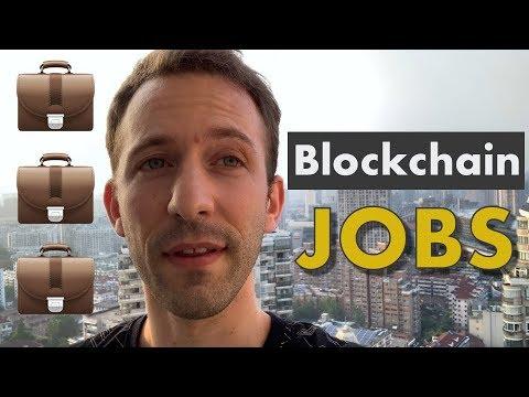 REAL STORY! How I Found 2 Jobs As A Blockchain Developer | Blockchain Jobs