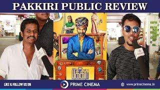 Pakkiri Movie FDFS Public Reaction - Prime Cinema