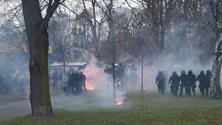 SFC Opava-FC Baník Ostrava 18.3.2017 - Search & Destroy