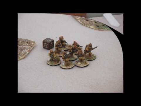 History Live! English Heritage 2014 - Wargamer Aide de Camp and Phoenix Gaming Club