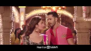 Aashiq Surrender Hua Song   Badrinath Ki Dulhania   TinyJuke com