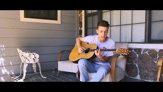 Señorita - Shawn Mendes Ft. Camila Cabello (Greg Gontier acoustic cover)