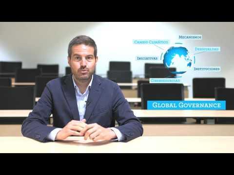 Grado en Derecho & Bachelor in Global Governance: Geopolítica