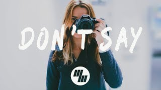 Baixar The Chainsmokers - Don't Say (Lyrics / Lyric Video) Felix Palmqvist & Severo Remix, ft. Emily Warren