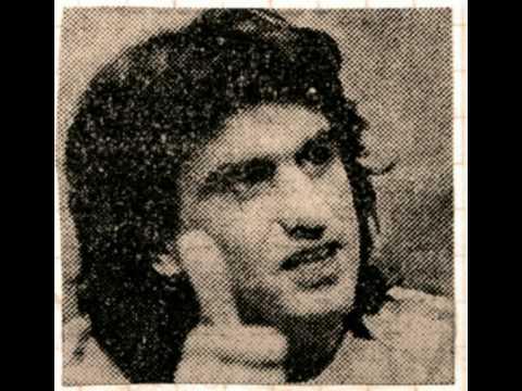 Toto Cutugno - Le jardin du Luxembourg (Mosca, live, 1985, audio+foto)