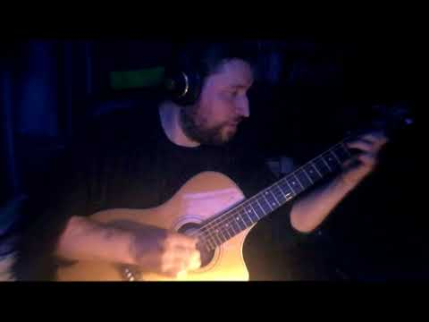 Jason Aaron Wood - Late Night Acoustic Idea in 13/8