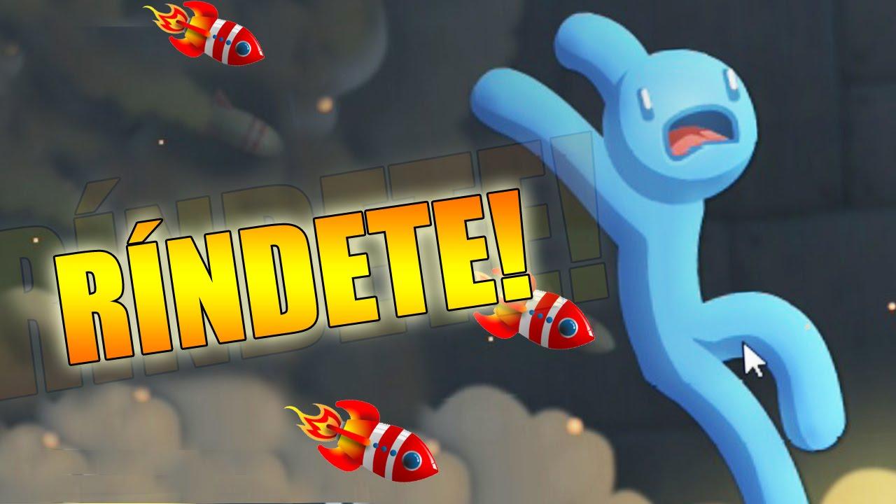 RINDETE YA!! - Give Up 2 | Fernanfloo