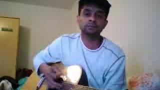 Guitar Chords Zara Sa Dil mein basa tu