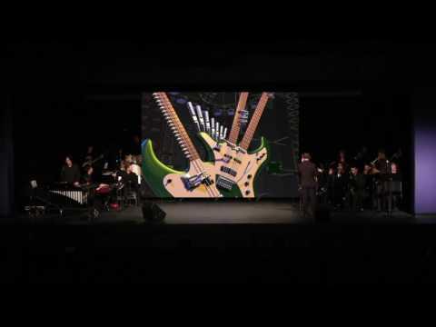 West Ranch High School Jazz - Future Retro from Animusic