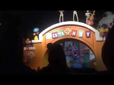 SkylerTube HD Presents: EPCOT Attractions, Nighttime Fun and More