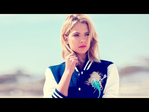50 Facts about Ashley Benson!