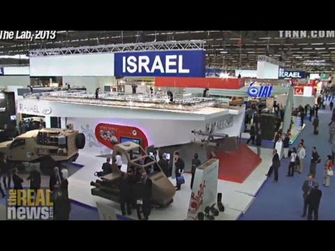 New Film Exposes the Israeli Weapon and Security Industry
