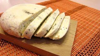 Домашний сыр – быстрый рецепт из доступных продуктов