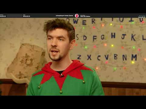 Jacksepticeye's Holiday Special - Day 1 thumbnail