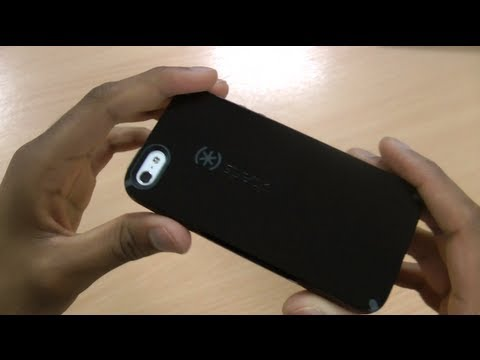 iphone 5 speck case speck candyshell for iphone 5 review black and 14596