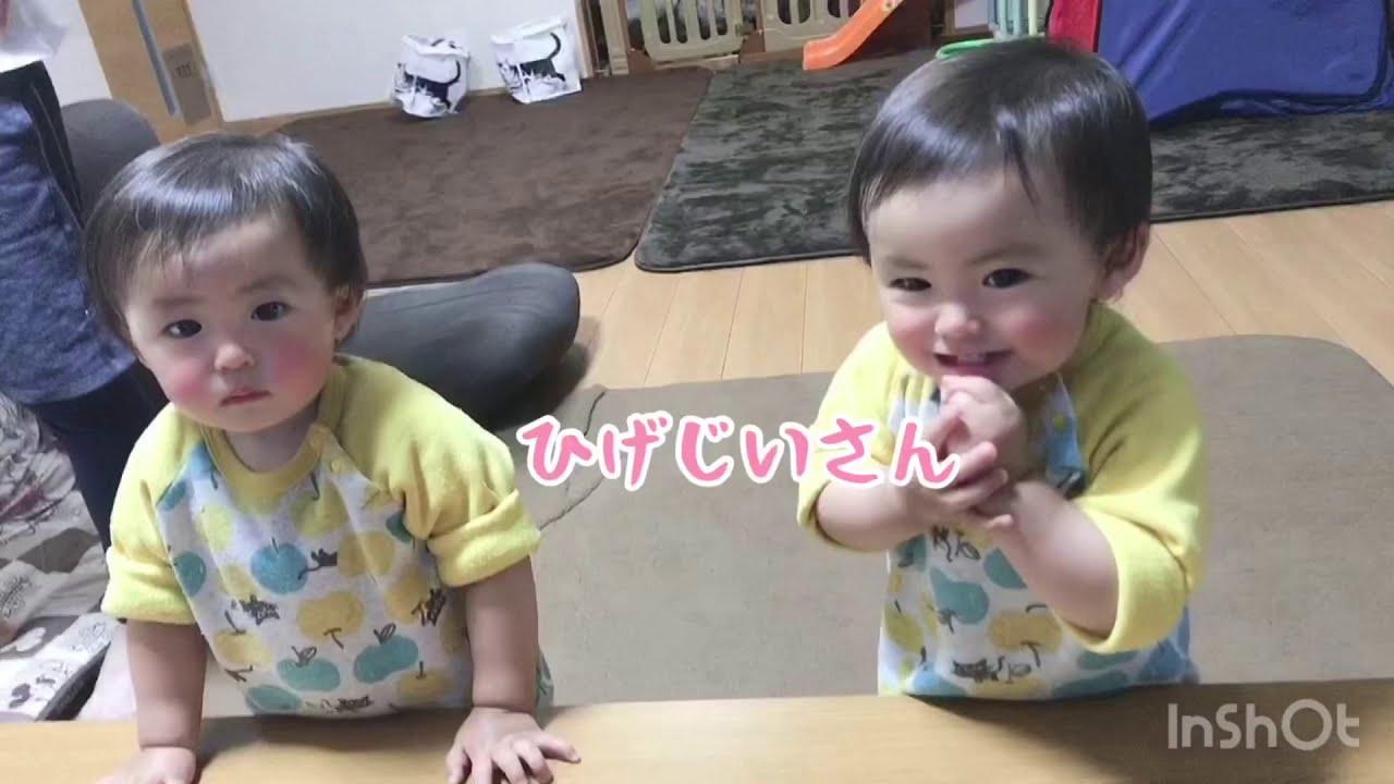 二 卵 性 双子 ブログ
