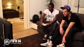 FIFA 14 Ultimate Team // David Alaba vs Nuri Sahin - Folge 3
