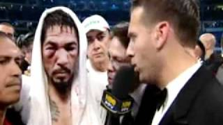 Margarito Interview Tagalog version